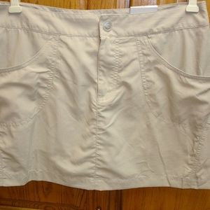NWT WMNS REEL LEGENDS TENNIS GOLF SKIRT/SKORTS 8